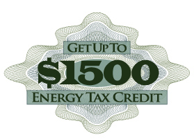 Energy tax credit